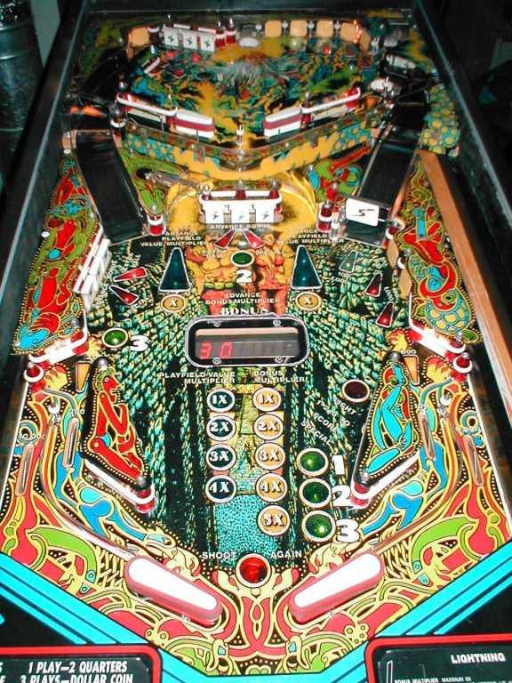 Spiele Midway MadneГџ - Video Slots Online